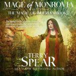 Mage of Monrovia, Terry Spear