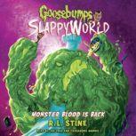 Monster Blood is Back, R.L. Stine