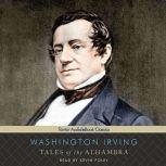 Tales of the Alhambra, Washington Irving