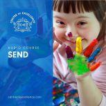 Special Educational Needs and Disability, Centre of Excellence