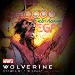 Wolverine The Nature of the Beast, Dave Stern/Marvel