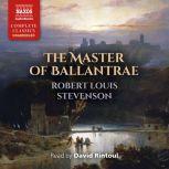 The Master of Ballantrae, Robert Louis Stevenson