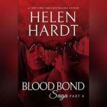 Blood Bond: 4, Helen Hardt