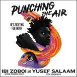 Punching the Air, Ibi Zoboi