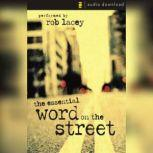 Essential Word on the Street Audio Bible, Rob Lacey