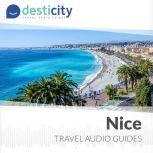 Desticity Nice (EN) Visit Nice in French Riviera in an innovative and fun way, Desticity