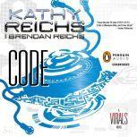 Code A Virals Novel, Kathy Reichs