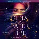 Girls of Paper and Fire, Natasha Ngan