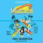 Welcome to Wonderland #2: Beach Party Surf Monkey, Chris Grabenstein