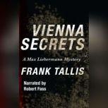 Vienna Secrets, Frank Tallis