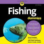 Fishing For Dummies 3rd Edition, Peter Kaminsky