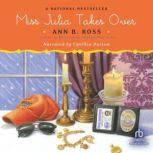 Miss Julia Takes Over, Ann B. Ross