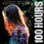100 Hours, Rachel Vincent