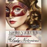 My Lady Notorious, Jo Beverley