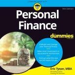 Personal Finance For Dummies 9th Edition, MBA Tyson