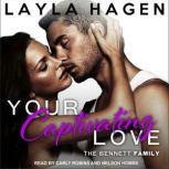 Your Captivating Love, Layla Hagen