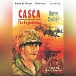 The Legionnaire, Barry Sadler