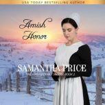 Amish Honor Amish Romance, Samantha Price