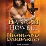 Highland Barbarian, Hannah Howell
