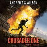 Crusader One, Brian Andrews