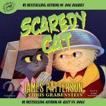 Scaredy Cat, James Patterson