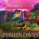 Forsaken Falls, Shirleen Davies