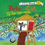 Pete the Cat and the Tip-Top Tree House, James Dean
