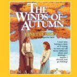 The Winds of Autumn Seasons of the Heart Series, Book 2, Janette Oke