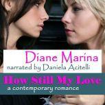 How Still My Love A Contemporary Romance, Diane Marina