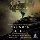 Network Effect, Martha Wells