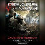 Gears of War: Jacinto's Remnant, Karen Traviss