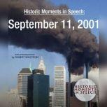 Historic Moments in Speech: September 11, 2001, Unknown