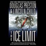 The Ice Limit, Douglas Preston