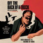 Off The Back of a Truck Unofficial Contraband for the Sopranos Fan, Nick Braccia