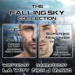 The Falling Sky Collection, L.A. Witt