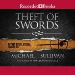 Theft of Swords, Michael J. Sullivan
