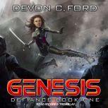 Genesis, Devon C. Ford