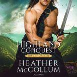 Highland Conquest, Heather McCollum