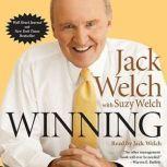 Winning, Jack Welch