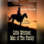 Man Of The Family, Ralph Moody
