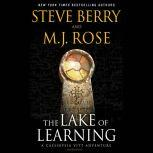 The Lake of Learning A Cassiopeia Vitt Adventure, Steve Berry