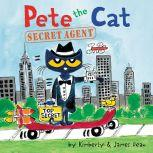 Pete the Cat: Secret Agent, James Dean