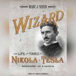 Wizard The Life and Times of Nikola Tesla: Biography of a Genius, Marc J. Seifer