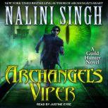 Archangel's Viper, Nalini Singh