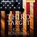 The Third Target, Joel C. Rosenberg