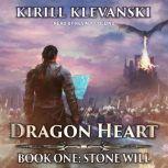 Dragon Heart, Kirill Klevanski