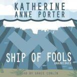 Ship of Fools, Katherine Anne Porter