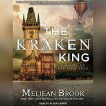 The Kraken King, Meljean Brook