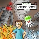 Diary of a Wimpy Geek Formula of the Four Elements, Jeff Child