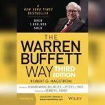 The Warren Buffett Way 3rd Edition, Robert Hagstrom